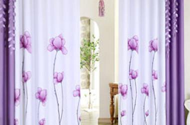 Phong thủy: Chọn rèm cửa cho nhà bạn