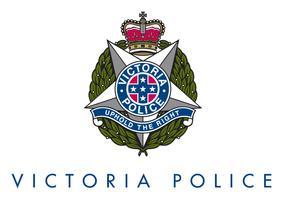 vic police logo