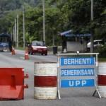 Phát hiện mồ chôn tập thể của di dân ở Malaysia