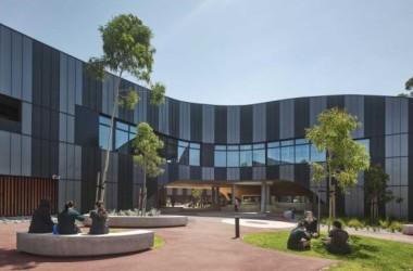 Victoria 10 triệu đô la nâng cấp trường Essendon Keilor College