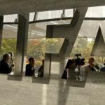 Thụy Sỹ bắt quan chức FIFA