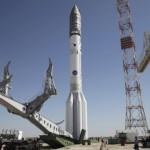 Nga ra lệnh điều tra việc phóng phi thuyền không gian thất bại