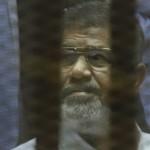 Ai Cập kết án tử hình cựu tổng thống Morsi
