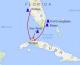 Mỹ phục hồi dịch vụ tàu chở khách tới Cuba