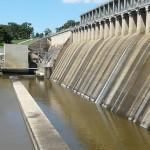 Các hồ chứa nước ở Melbourne lần đầu tăng lượng chứa