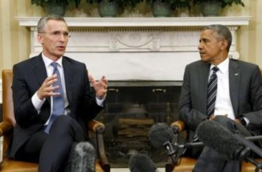 Mỹ, NATO lên án thái độ 'ngày càng gây hấn' của Nga