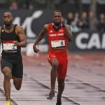 Đội chạy tiếp sức Olympics của Mỹ bị tước huy chương vì doping