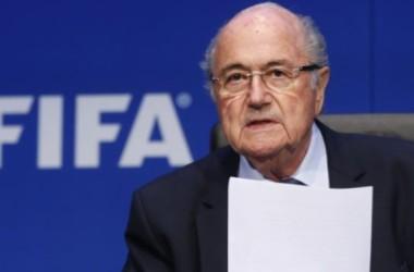 Chủ tịch FIFA: Sepp Blatter tái đắc cử