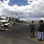 Ả rập Xê út không kích Yemen trước khi ngưng bắn bắt đầu