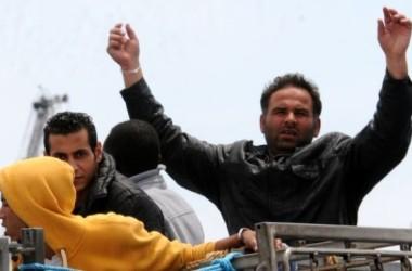 4.200 di dân được cứu ở Địa Trung Hải