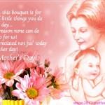 Nguồn gốc Lễ Mother's Day và Father's Day (Ngày của Mẹ, Ngày của Cha)