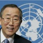 Tổng thư ký Liên Hợp Quốc Ban Ki-moon thăm Việt Nam