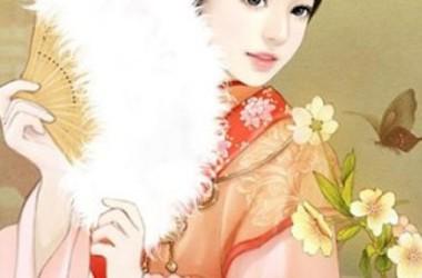 Mỹ Nhân Hạ Cơ góa phụ làm si mê Anh Hùng Trung Quốc