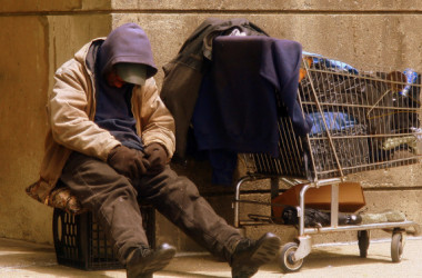 Vì quá khứ tù tội khiến nhiều người Úc sống không nhà ở