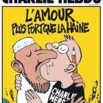 Giải thưởng của PEN trao cho Báo Charlie Hebdo gây tranh cãi
