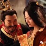 Hoàng Đế đa dâm Lương Thái Tổ Chu Ôn