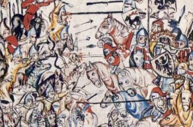 Thành Cát Tư Hãn và Gió Ngựa Mông Cổ