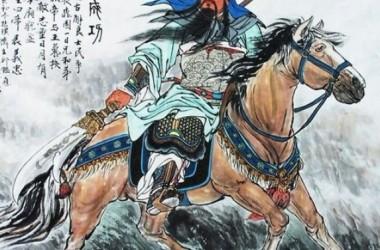 Vì sao Ngũ Hổ Tướng của Lưu Bị kết hôn muộn!