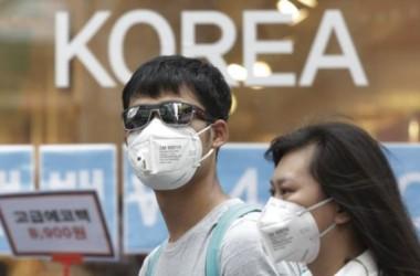 Người Việt trong tâm dịch chết chóc ở Hàn Quốc