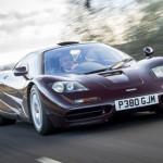 """Mr.BEAN"" bán siêu xe McLaren F1 giá 12 triệu USD"