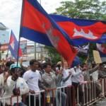 Campuchia phản đối Việt Nam xâm phạm lãnh thổ