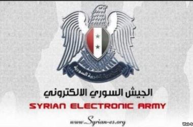 Tin tặc Syria phá hoại trang mạng quân đội Mỹ