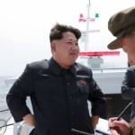 Bắc Triều Tiên bắn thử nghiệm 3 phi đạn tầm ngắn