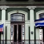 Mỹ sắp mở lại sứ quán ở Cuba