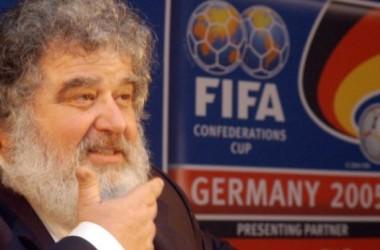 Cựu quan chức FIFA thuật lại chi tiết việc nhận hối lộ