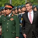 Trung Quốc lấn tới, Việt Nam ngả về Mỹ?