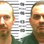Hai tù nhân rất nguy hiểm vượt ngục ở New York