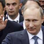 Đức Giáo hoàng Francis hối thúc Putin 'chân thành' về vấn đề Ukraine