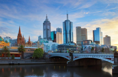 Melbourne sẽ vượt qua Sydney là thành phố lớn nhất Úc Châu 2056