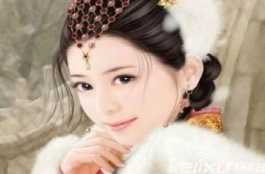 Hoàng hậu – Mỹ nhân hoang dâm quyền hành nhất Trung Quốc