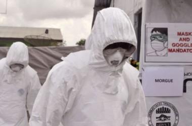 Góp thêm 3 tỷ đôla cho cuộc chiến chống Ebola