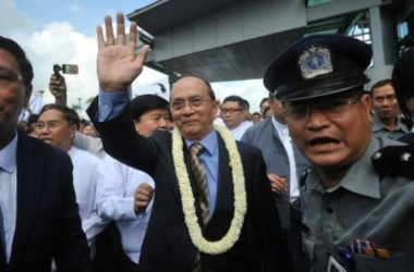 Myanmar ân xá thêm 7.000 tù nhân