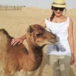 Nữ du khách Úc Jodi Magi phê bình lung tung trên Face Book bị trục xuất khỏi Ả Rập.