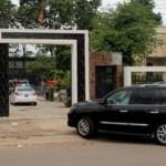 Nhà của Ông chủ bị Thảm Sát 6 người ở Bình Phước: Phong thủy nhà phạm sát khí