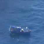 Tony Abbott từ chối tin về việc 1chiếc tàu chở người tị nạn Việt Nam