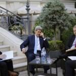Mỹ và Iran tìm cách phá vỡ thế bế tắc về đàm phán hạt nhân