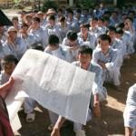 Việt Nam bắt 6 người trong chiến dịch bài trừ ma túy