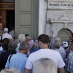 Các ngân hàng Hy Lạp mở cửa lại