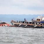 Lật phà ở Philippines, 36 người thiệt mạng