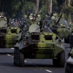 Quốc hội Mỹ ngăn quân đội Cuba thủ lợi với chính sách cởi mở mới