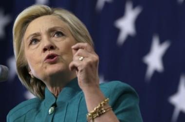 Bà Clinton cáo buộc Trung Quốc đánh cắp bí mật của Mỹ