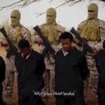 Nhà nước Hồi Giáo IS xử tử 25 người ở Palmyra, Syria