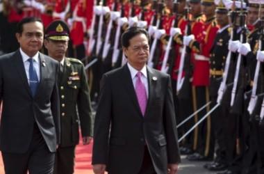 """Thái Lan:""""Việt Nam là một người bạn chứ không phải là đối thủ cạnh tranh"""""""