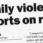 Thủ đoạn đe dọa của những kẻ Bạo Hành Gia đình Úc gia tăng