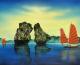 10 Điểm du lịch Châu Á hấp dẩn của dân Pháp
