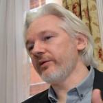 Julian Assange sáng lập viên Wikileaks bị truy tố tội hãm hiếp